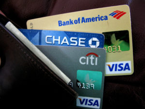 Chase Ultimate Rewards credit card travel